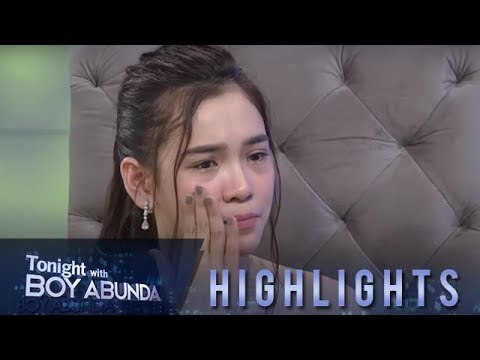 TWBA: Jackque feels emotional with the negative comments she receives online