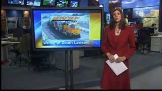wrongful death lawsuit against bnsf railway krqe tv lawsuitpressrelease com