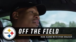 Ride Along: Ryan Shazier