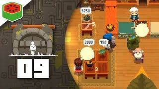 BUSINESS IS BOOMING!   Moonlighter Let's Play #9