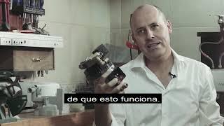 AQUARETURN · Alfonso Cuervo · #ValientesEOI · Subtítulos