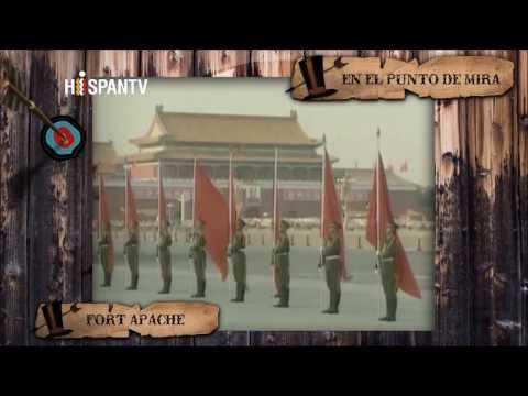 La Historia de China en el siglo XX en un minuto