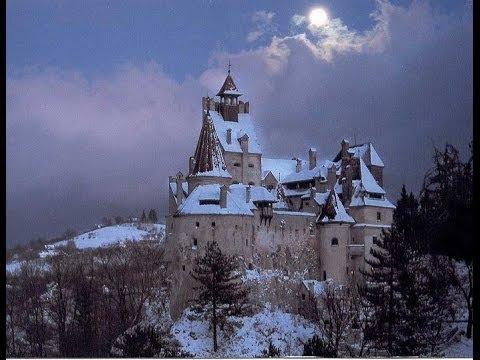 Замок Дракулы Бран Фото, описание, как добраться