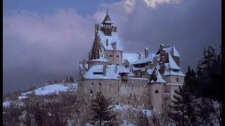 Замок графа Дракулы(Замок графа Дракулы в Румынии - место мистическое, удивительное и известное на весь мир. Не знаете, где наход..., 2014-06-10T09:32:04.000Z)
