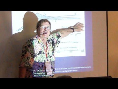 Charles Hall | BPE 2016 | Energy, EROI and Secular Stagnation