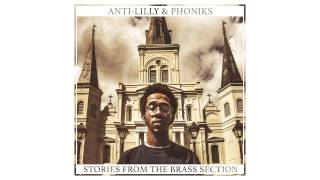 Anti-Lilly & Phoniks - Descension