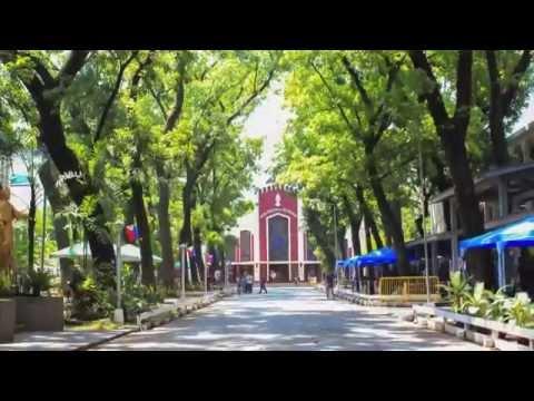 Xavier University Hymn