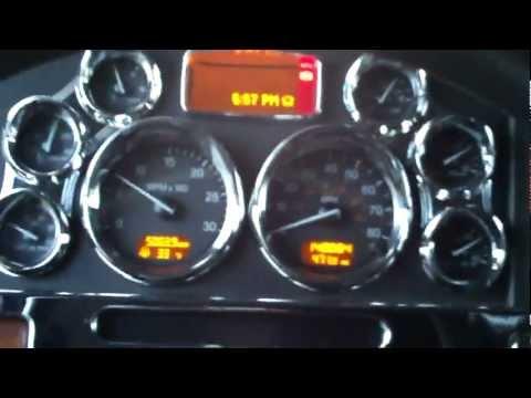 Dooner's Peterbilt 389 Truck Tour Part 1