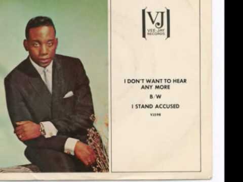 Jerry Butler---Aware Of Love