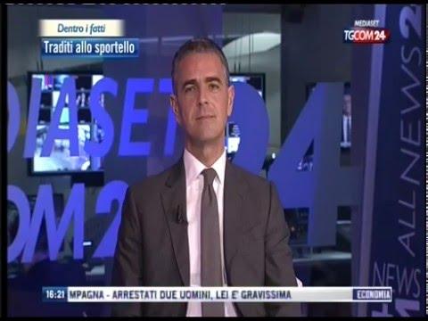 Intervista Roberto Russo Assiteca SIM 9 dicembre 2015