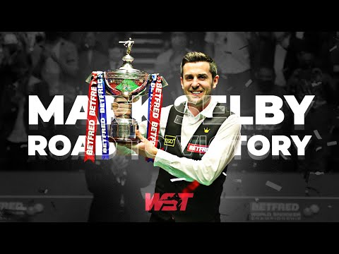 Mark Selby | Road To Victory