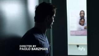SyFy - Being Human - Season 1 - Episode 9 (Hospital Music [Aidan])