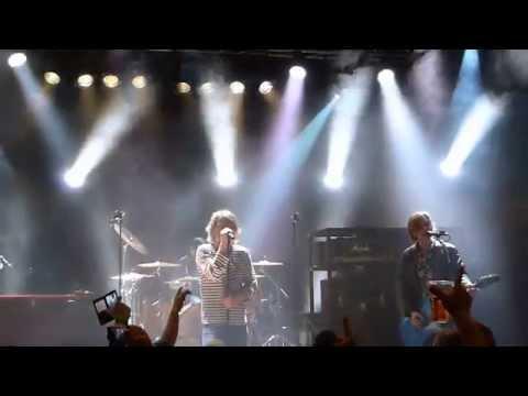 Dum Dum Boys - Splitter Pine  Live in Trondheim 23.01.15