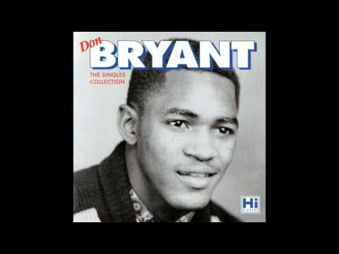 DON BRYANT-is that asking too much