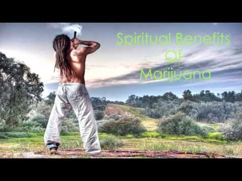 Marijuana Spiritual Benefits