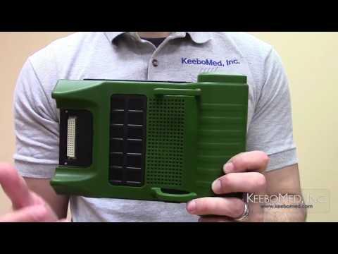 RKU-10Vet Ultrasound Machine Main Features