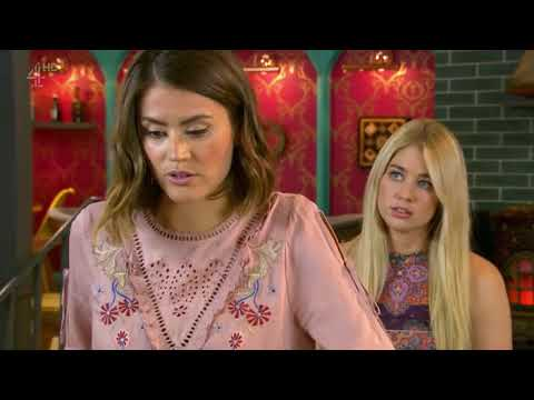 Hollyoaks September 25th 2017