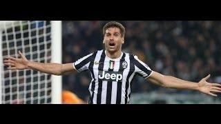 Fernando Llorente | Re Leone | Juventus Goals 2013