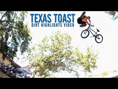 Texas Toast - Dirt Finals Video