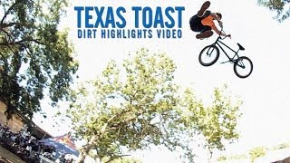 Texas Toast - Dirt Finals Video