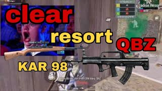 CarToon Pubg|Clearparadise Resort -und das extrem bitter...