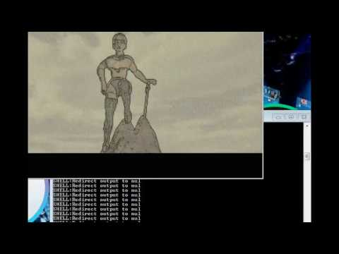 How To Mount Two Or More Discs To DOSBOX