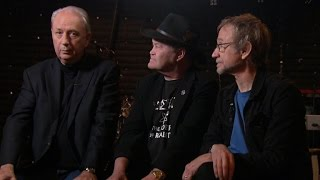 The Monkees at 50