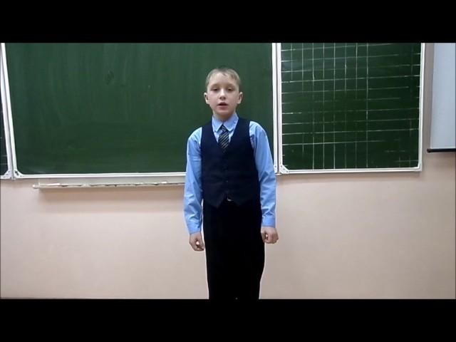 Изображение предпросмотра прочтения – ВладиславМоторин читает произведение «Мартышка и очки» И.А.Крылова