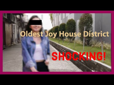 Singapore's Oldest Red Light District with a History | Shocking View of Life Inside (2019)