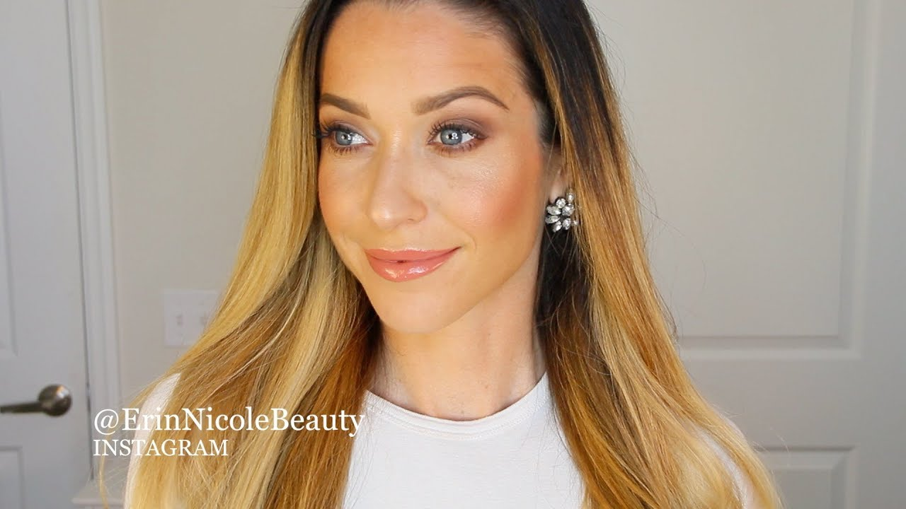 5369dff1 PART ONE Easy Daytime Makeup Tutorial Using CHANEL Clair-Obscur Eyeshadow  Palette