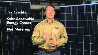 Solar Leasing for New Jersey Homes - NJR Home Services