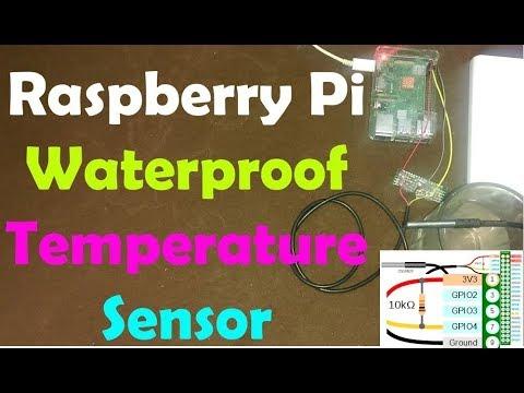 1x 5M DS18B20 Waterproof Sensor Digital