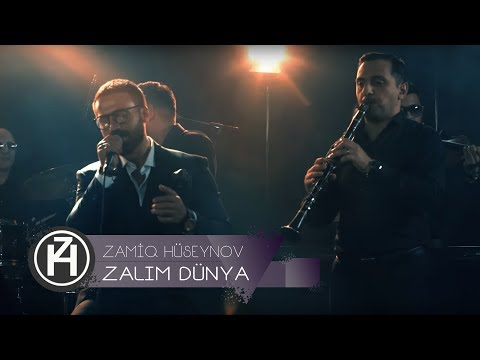 Zamiq Hüseynov - Zalım Dünya