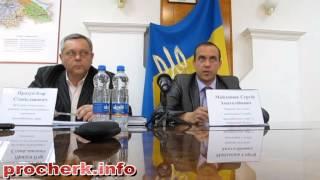 Щодо ремонту дороги до Черкас(, 2015-05-14T12:45:45.000Z)