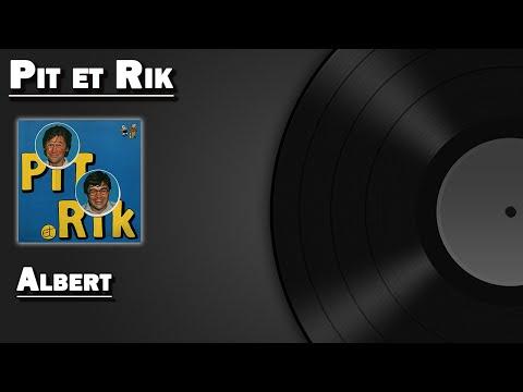 Albert  Pit et Rik HD