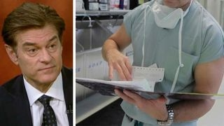 Dr  Oz on how US can dramatically lower health care costs