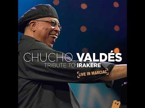 Chucho Valdes Live in Marciac Tribute to Irakere-Afrocomanche