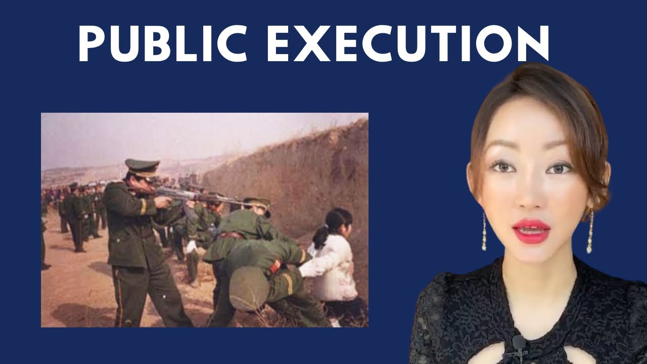 Download Mass Public Execution in North Korea 2021