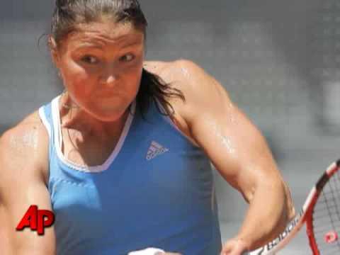 Federer, Safina Get Top U.S. Open Seeds
