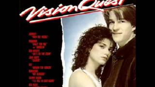 From the 1985 Movie Soundtrack Vision Quest Check Out My Original &...