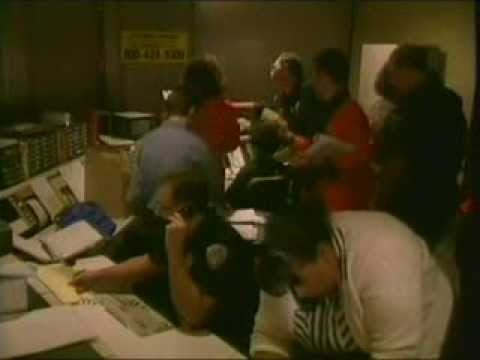 Rescue 911: Charleston Residents vs. Hurricane Hugo (Part 1)