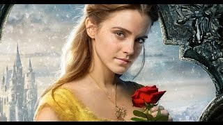Beauty and the Beast Character Preview - Disney Movie (2017) Emma Watson
