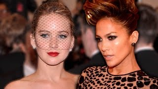 Jennifer Lopez Apologies For Jennifer Lawrence Diss