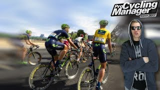 LE TOUR DE FRANCE | Pro Cycling Manager 2017 #01