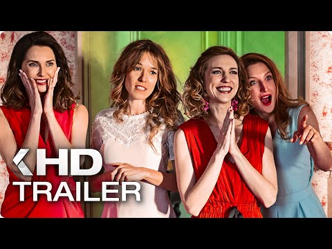 MONSIEUR CLAUDE 2 Trailer German Deutsch (2019)