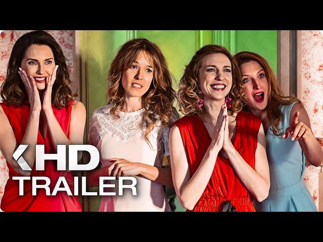 MONSIEUR CLAUDE 2 Trailer German Deutsch (2019)