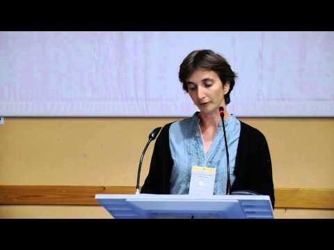Anne-Caroline Prevot, chargée de Recherche MNHN/CNRS @INSPIRations 2014