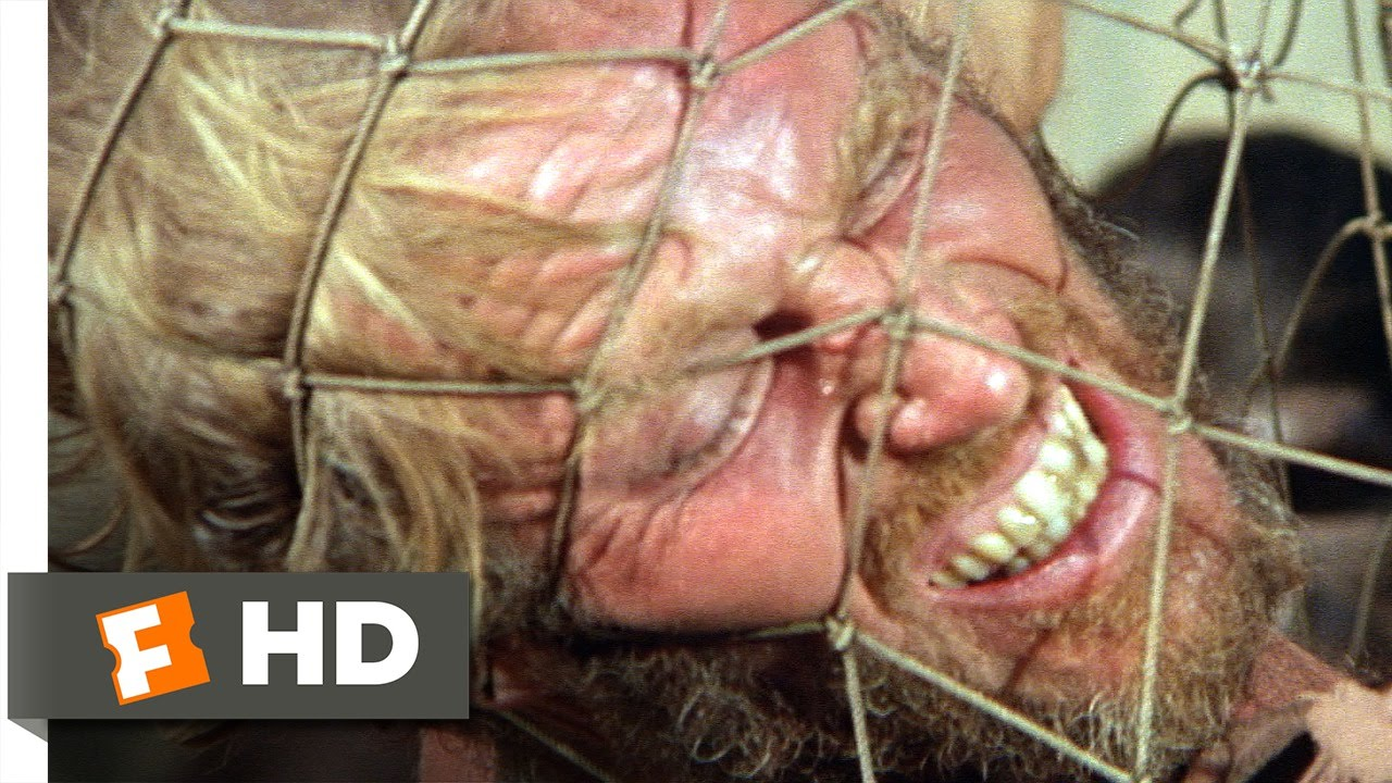 Download Planet of the Apes (4/5) Movie CLIP - You Damn Dirty Ape! (1968) HD