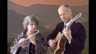 Under Paris Skies (Sous Le Ciel De Paris) Amy Rose, Zack Danziger, guitar and flute
