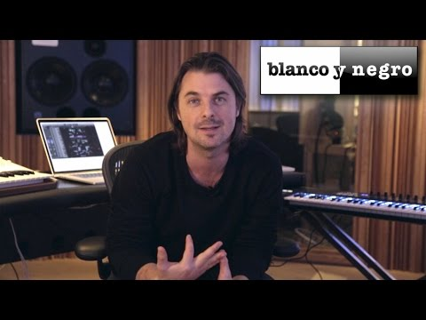 Axwell - Entrevista Completa/Complete Interview #PlanetaElectronico